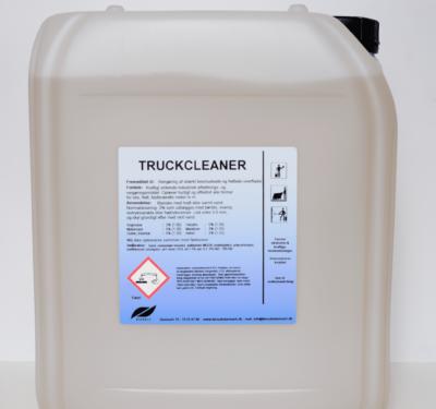 Truckcleaner